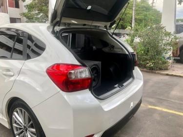 2015 Subaru Impreza Sport 2.0L