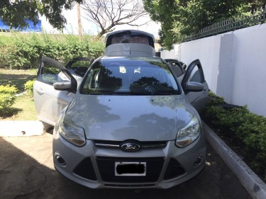 For Sale 2012 Ford Focus