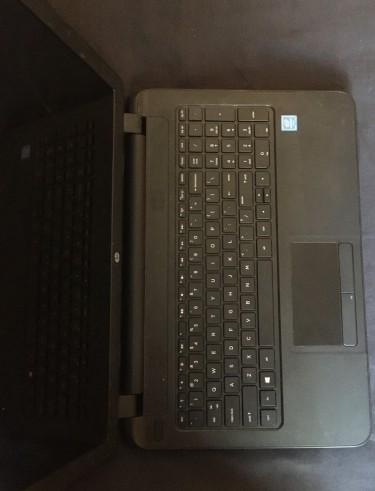 "15"" HP Laptop"