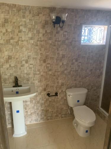 New Modern Apt. 1 Bedroom 1 Bath Unfurnished