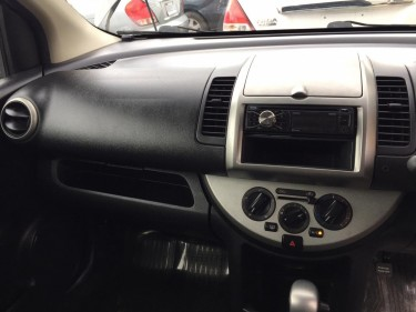 2011 NISSAN NOTE FOR SALE