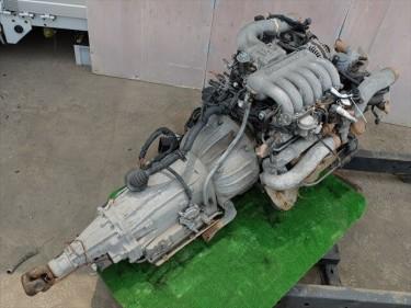 Mazda Eunos Cosmo RX-7 JDM 20B 3-rotor Twin-turbo