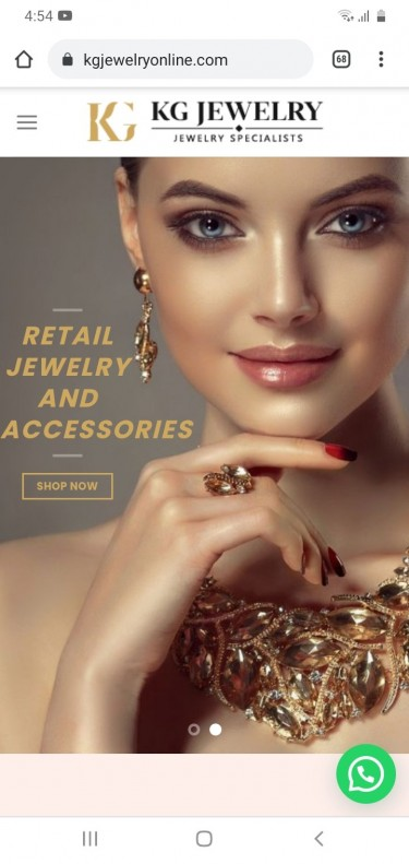 Stainless Steel Jewelry Delivery Islandwide