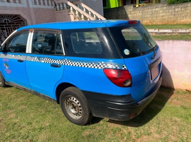 Nissan AD Wagon For Sale