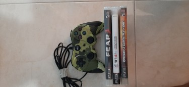 Playstation 3 Controll/ Ps3