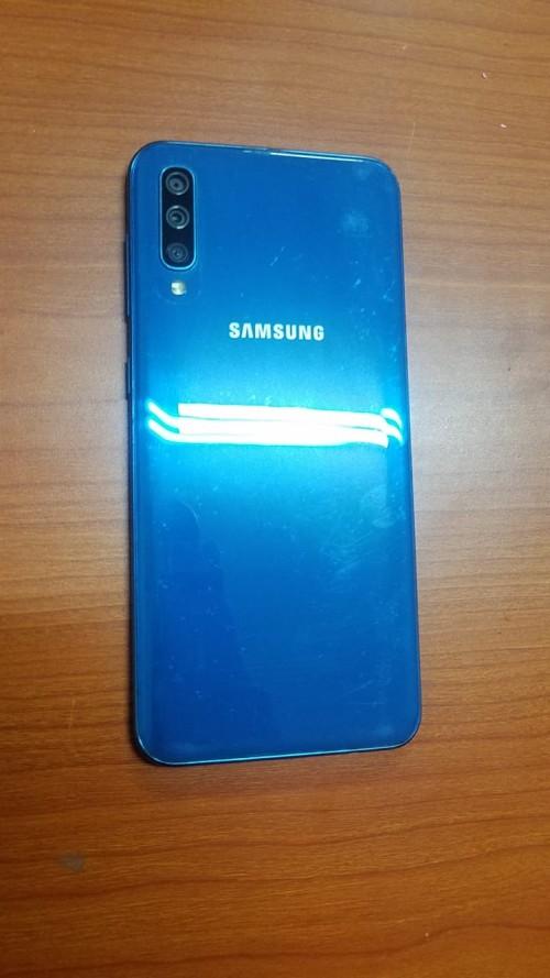 128 Gb Samsung Galexy A50