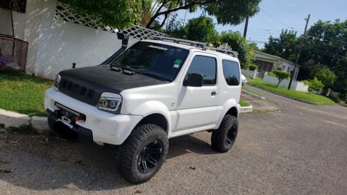 2004 Suzuki Jimmy