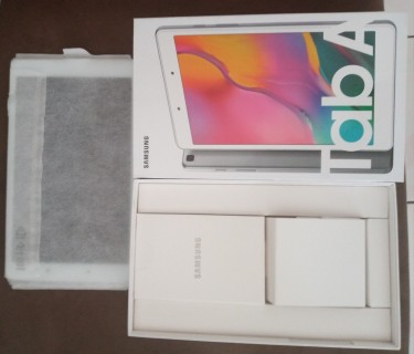 Galaxy TAB A. 32GB. 8inch