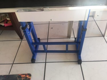 Beautiful Children Study Table And Chair For Sale
