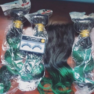 Human Hair On Sale 13k Up