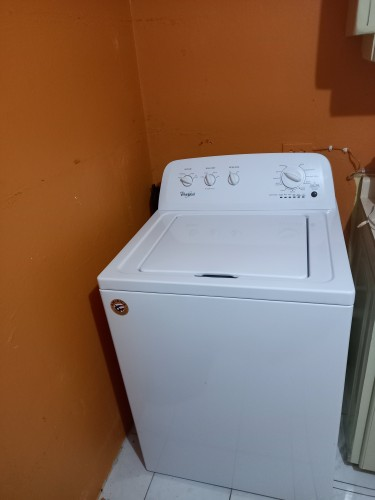 Moving Sale! Priced To Sell Whirlpool Washer Etc