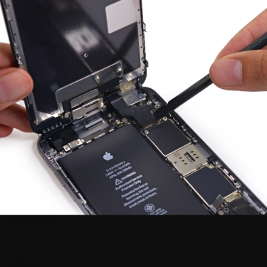 IPhone 6 Screen And Battery