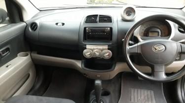 2006 DAIHATSU BOON/PASSO GT TWIN CAM 1300CC