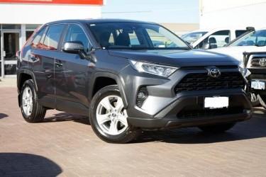 USED Toyota RAV4 GX