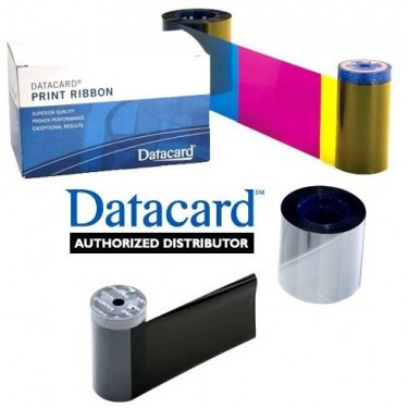 Datacard Ribbon