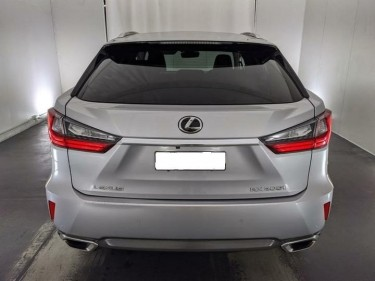 USED Lexus RX RX200t