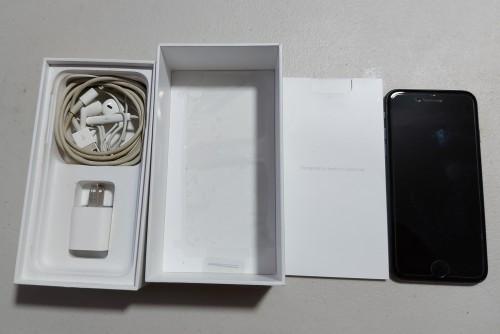 Iphone 7 128GB Black Unlocked Iphone