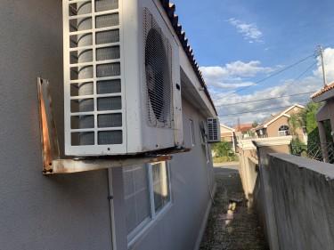2 Bedroom House- Caribbean Estates