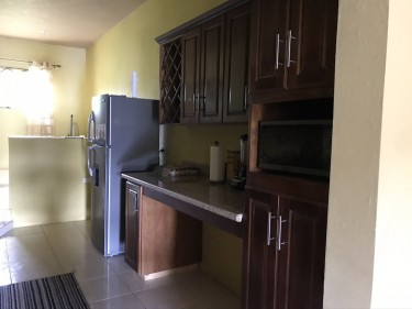 1 Bedroom Fully Furnished Apartment, Own Occupancy