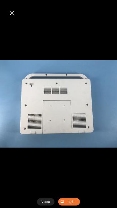 "Portable Ultrasound Machine 15"" Display Screen"