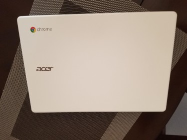 Acer Chromebook - Touchscreen
