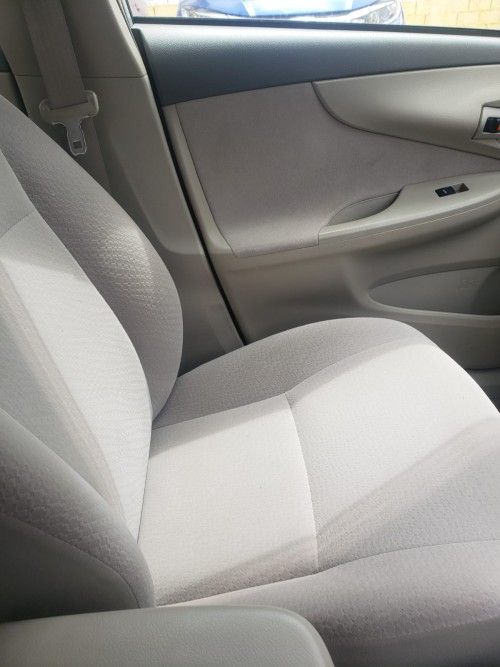 Toyota Axio Newly Important For Sale 2011