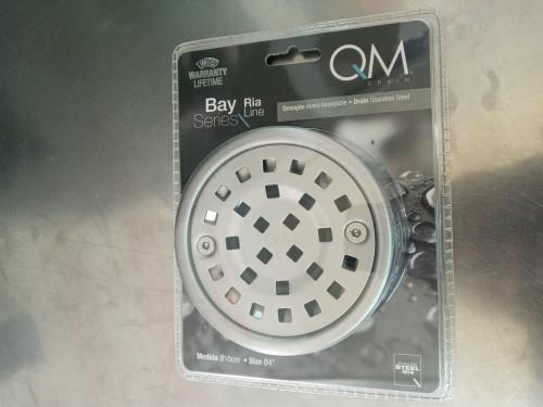 QM Shower Drain
