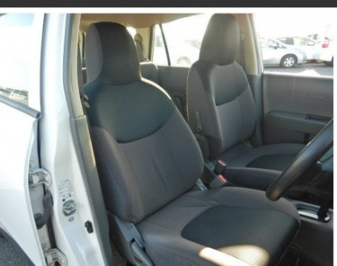 2016 Mazda Familia