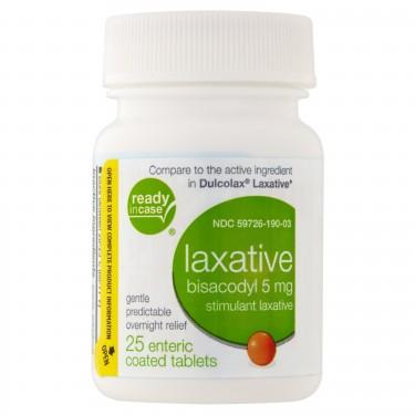 Detox Laxative
