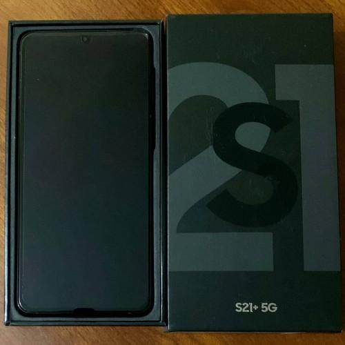 BRAND NEW IN BOX Samsung Galaxy S21+5G $145,000...