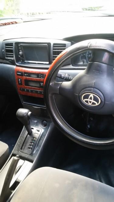 2005 Toyota Fielder