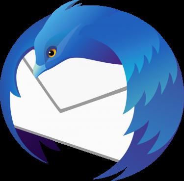 Mozilla Thunderbird {{Support)*