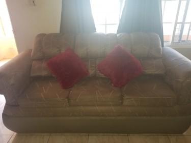 3 Weeks Hold 3 2 1 King Size Sofa