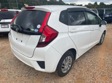 2014 Honda Fit (New Import)