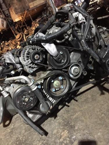 Toyota 3SZ Engine Complete