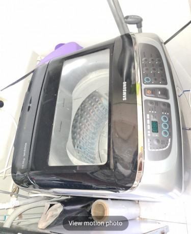 Washing Machine Samsung Inverter