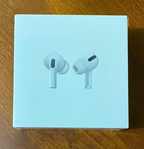 Brand New Sealed IN Box AirPods ProWireless Charg