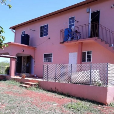 4 Bedroom, Including 1 Self Contained Apartment