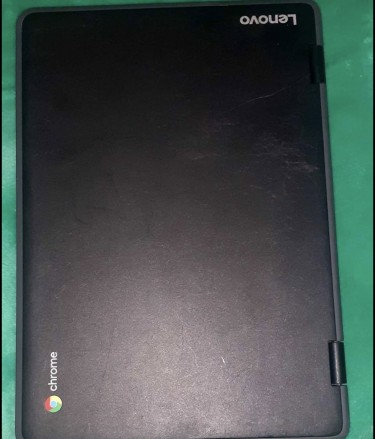 Samsung Chromebook & Lenovo Chrome Book