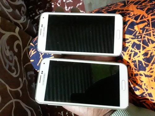 2 Samsung S5