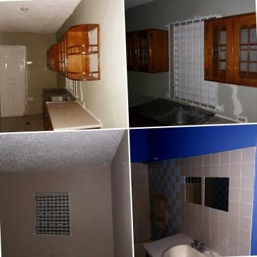 1 Bedroom With Livingroom, Kitchen And Bathroom