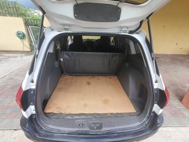Nissan Ad Wagon 2011