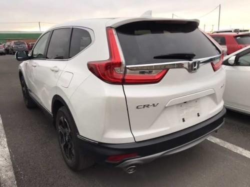 HONDA CR-V 2018 $28,500