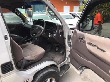 2004 Toyota Hiace G Edition For Sale 980k Neg