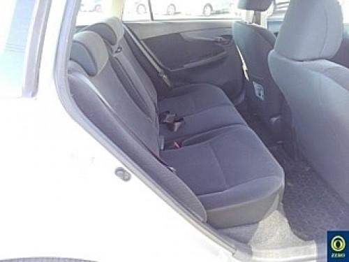 Toyota Corolla Fielder 2012 $4,000