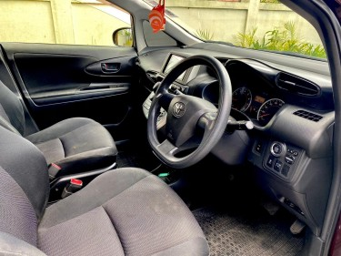 RIGHT  HANDED 2013 TOYOTA WISH