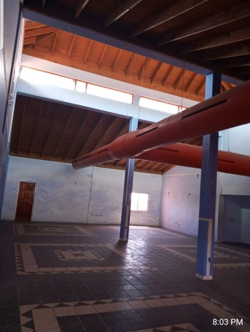 9000sq Ft -  Call Center Or Office Space