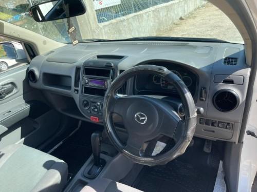 Mazda Ad Wagon 2012