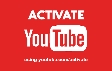 TV.Youtube.com/activate - Activate YouTube On Tv -