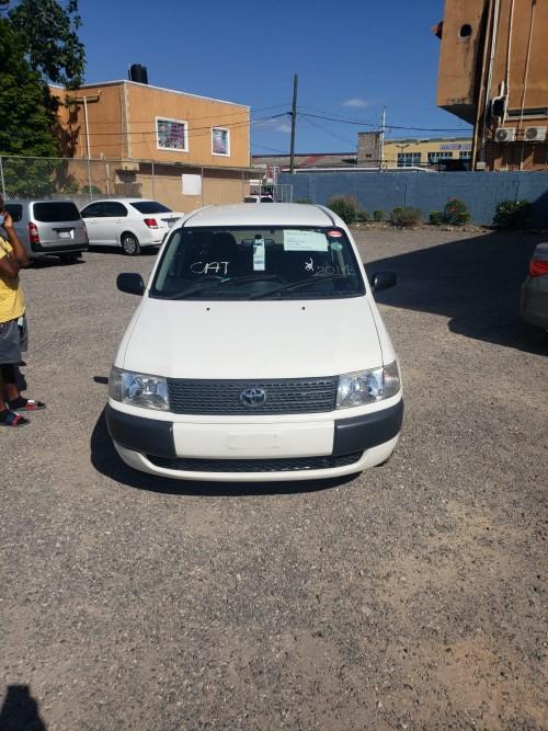 Toyota Probox Newly Imported 2wd 2014